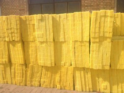 玻璃丝棉产品特点