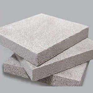 保温水泥发泡板