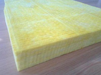 玻璃丝棉板