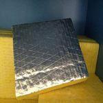 铝箔贴面玻璃丝棉